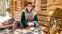 建造木屋 第15 集 开始制作家具和计划冬季旅行