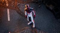 【红兜帽HD】PS5版 漫威蜘蛛侠:迈尔斯·莫拉莱斯 光追模式 实况流程 第三期
