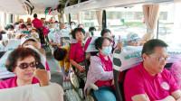 红色文化之旅西线行—临高 、儋州、昌江(2)