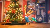 布布猫和薯条兔 28 Christmas Bubbles