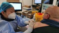 多项措施服务接种市民,大兴区已接种新冠疫苗124万剂