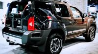 19万!日产硬派SUV换装重来,搭四驱+差速锁,配碟刹还要啥普拉多