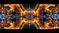 Kaleidoscope of Tientsin-A Film by Wooton