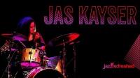 ★ME威律动★Jas Kayser - Jazz ReFreshed 2020