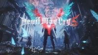 【群影解说】Devil May Cry 5 鬼泣5 娱乐解说 01