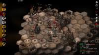 幽灵 乌尔图克荒凉03 回合战术RPG游戏解说