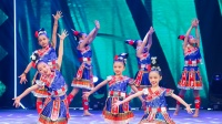 153  集体舞《灵哟铃》星耀杯2020舞蹈大赛-12月