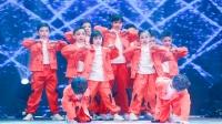 156  街舞《青春的起点》星耀杯2020舞蹈大赛-12月