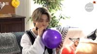 [BANGTAN BOMB] Jimin and Helium Balloons - BTS (防弹少年团)