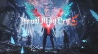【群影解说】Devil May Cry 5 鬼泣5 娱乐解说 02