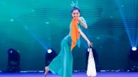 165  凌方圆 青年专业组独舞《翠狐》星耀杯2020舞蹈大赛