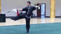 第二届世界传统武术节套路精选 003 男子刀术