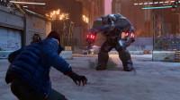 【红兜帽HD】PS5版 漫威蜘蛛侠:迈尔斯·莫来莱斯 主线剧情剪辑流程 第1期