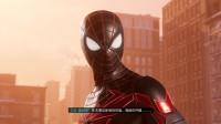 【红兜帽HD】PS5版 漫威蜘蛛侠:迈尔斯·莫来莱斯 主线剧情剪辑流程 第2期