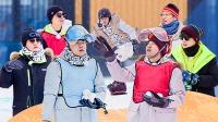 全员回归!黄明昊加盟极限男团,致敬冬奥挑战滑雪爬雪山