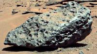 火星上的铁陨石