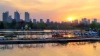 春满龙湖 · 2021.
