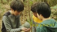 《被掩盖的时间》:熊孩子砸破一颗怪蛋,让时间静止了15年