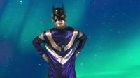 快给蝙蝠侠哥哥唱歌听