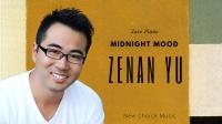 于泽楠弹爵士钢琴Midnight Mood