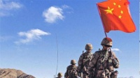 西部战区新闻发言人就中印第十一轮军长级会谈发表谈话