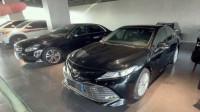 刚收一台19款丰田神车凯美瑞,为啥这车不好卖?车商讲出了实话