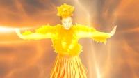 金灵圣母上了封神榜,她是遭了谁的暗算?