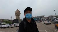 穷游一个月,大辰从安徽回到浙江,进门那一刻还是家里舒服啊!