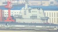 004型航母2025年前将投入使用?外媒:005或成为中国首艘核动力航母
