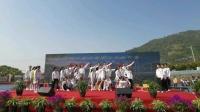 2021.04.09温州大学附属茶山中学校园艺术节,2019溯初班《稻香》