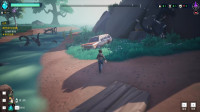 【混沌王】《空穴山谷》剧情模式实况解说(第2期)