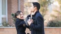 王子文吴永恩穿情侣装被偶遇 两人背影照超甜!
