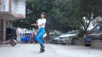永东玲子广场舞  最爱的就是你