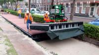 50万个塑料瓶盖修一条路?荷兰公司重新定义公路,让垃圾变废为宝