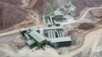 龙信重工时产2000吨石料破碎生产线全解