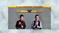 初生牛犊!2021世锦赛资格赛晋级轮上 赵心童6-3克雷吉
