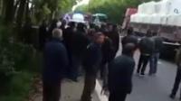 江苏5死10伤车祸事故 司机同事回应