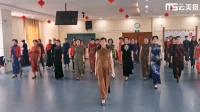 模特教学:(绣红旗) 老年大王慧梅老师主教   班长:赵科兰录制