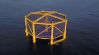 全球最大深海鱼塘,可同时养上万尾三文鱼,网友:吃货的力量!