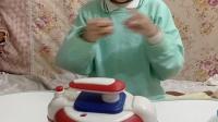 趣味童年:妈妈用电饭煲煮饭了