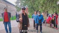 """北京天坛马哥说""""外卖不干不净吃了不琢磨"""",直抒己见,快人快语"""