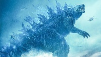 哥斯拉成為怪獸之王,並不是沒有原因,一個原子吐息蘊含幾億熱量
