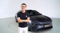 """近距离接触蔚来ET7,它是中国品牌的""""高级感""""代表?"""