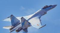 中国赚大了?俄罗斯称苏35性能超群,只有F22才配当对手