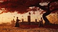 【4K】华丽至极~《对马岛之魂》重剪版游戏电影 Part 2 (完)