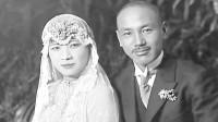 1922年,蒋介石第一次见到宋美龄时,就被她吸引住了