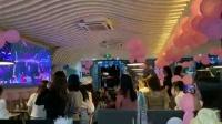 20210503《山河令》主题演唱会直播观看深圳活动——合唱《天问》