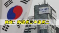 韩媒:韩国第三中国第二,韩国经济已经恢复至疫情前水平