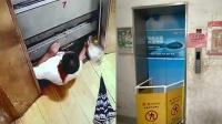 电梯坠亡男孩家属与物业协商:物业赔125万 不追究电梯方责任