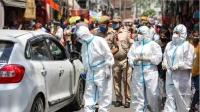 印度疫情蔓延多国病例输入中国多地
